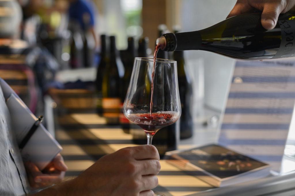von Salis Weinkurs «Rund um den Wein»