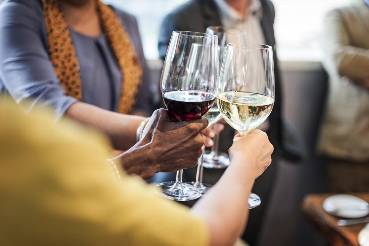 von Salis Weinkurs «Rund um den Wein» im März 2019